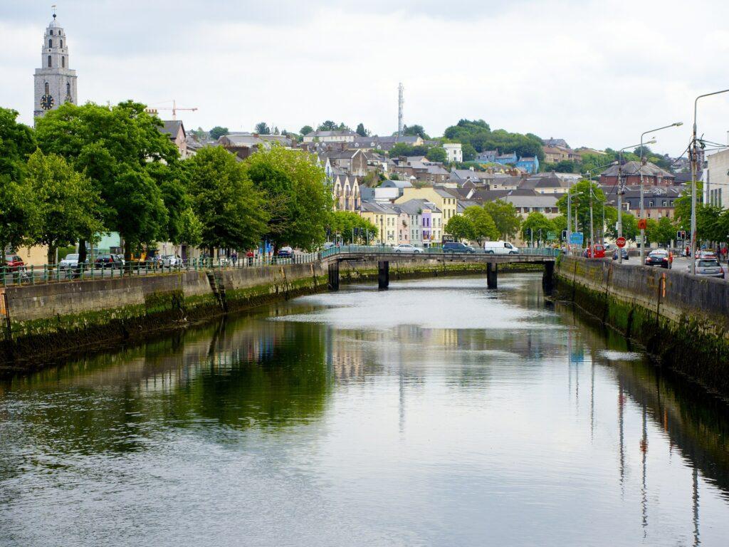Cork City Project